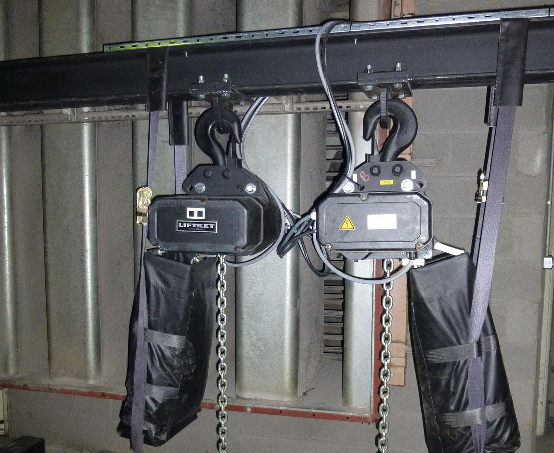 hoists1 kuli and liftket hoists harrison fabrication lifting ltd liftket chain hoist wiring diagram at mifinder.co